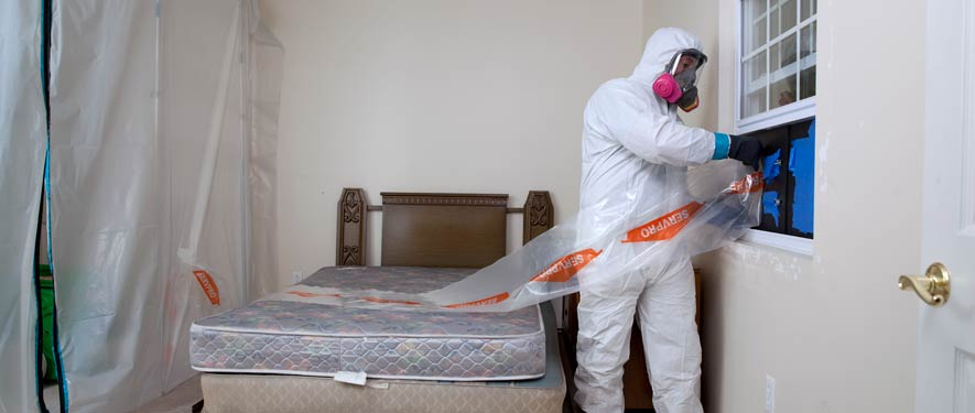 Gulf Breeze, FL biohazard cleaning