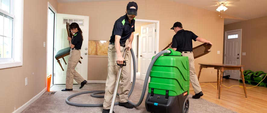 Gulf Breeze, FL cleaning services